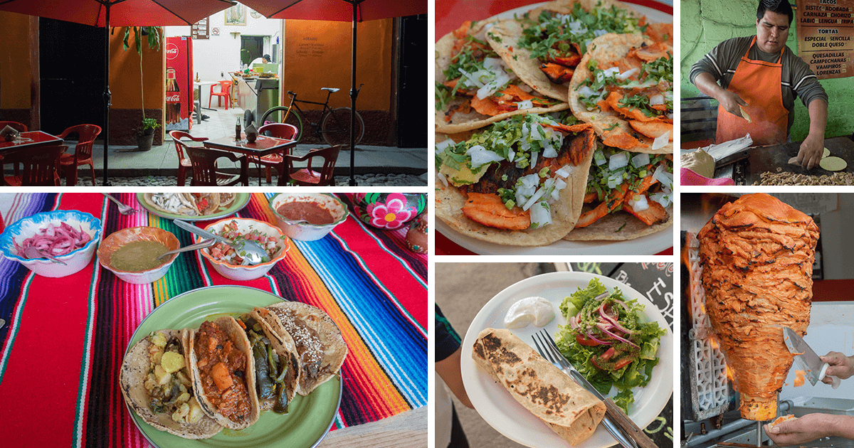 Best Tacos in Ajijic, Jalisco, Mexico ⋆ Lakeside Guide to